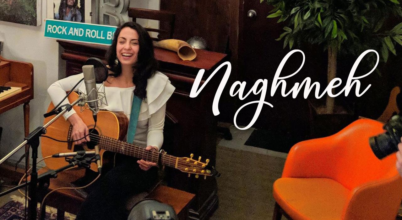 NAGHMEH -