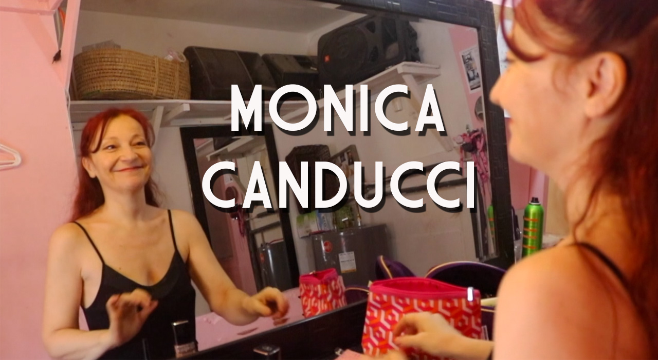 MONICA CANDUCCI -