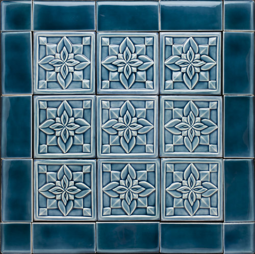 VIEW TILE COLLECTION