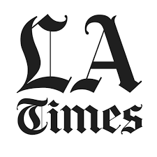 Los Angeles Times, among the largest metropolitan daily newspaper in the United States