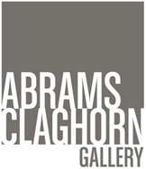Abrams Claghorn Gallery, contemporary fine art in Albany, CA