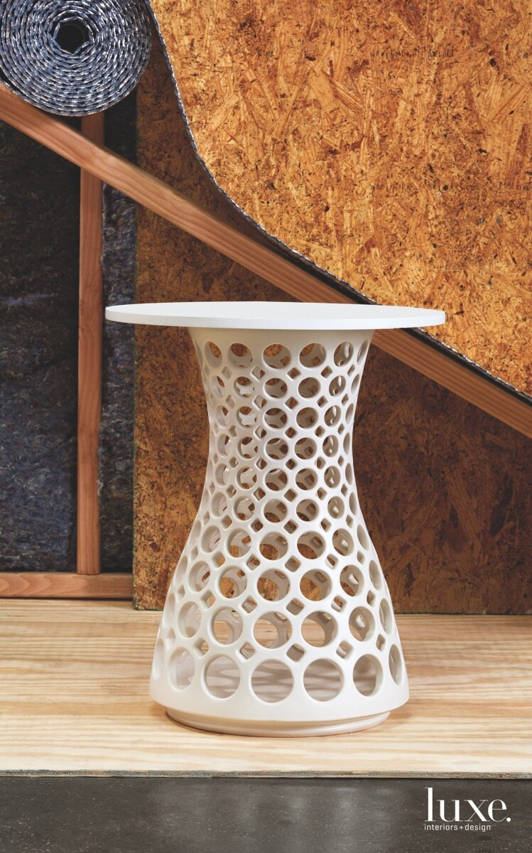 6 Masterfully Crafted End Tables And Accent Tables - Luxe MagazineMarch 27, 2018