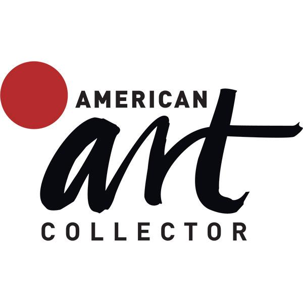 - American Art Collector, Alcove Books2010