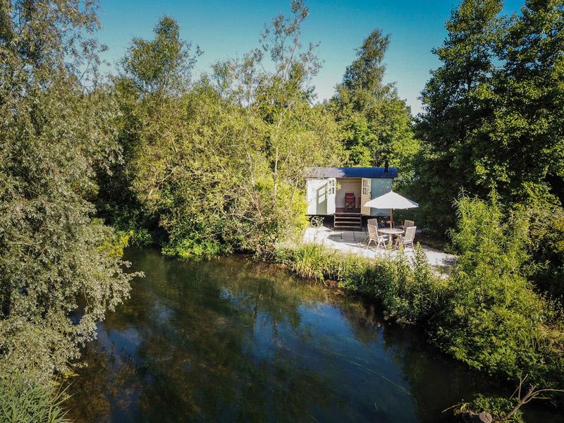 Riverkeeper's Hut