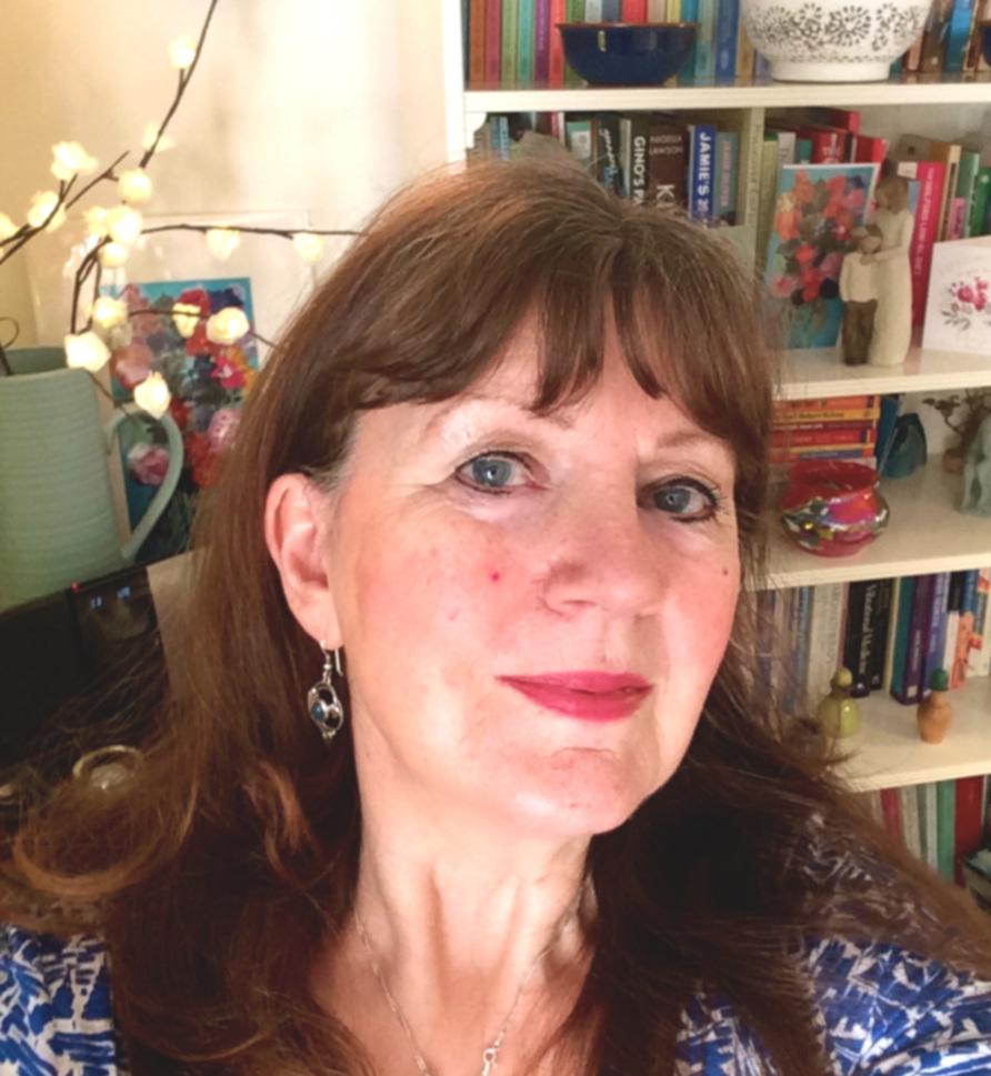 Heather Dawn Godfrey