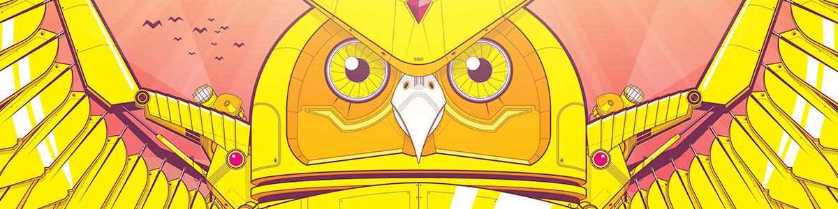 MOtion Reel 2017 - Art Direction / Illustration