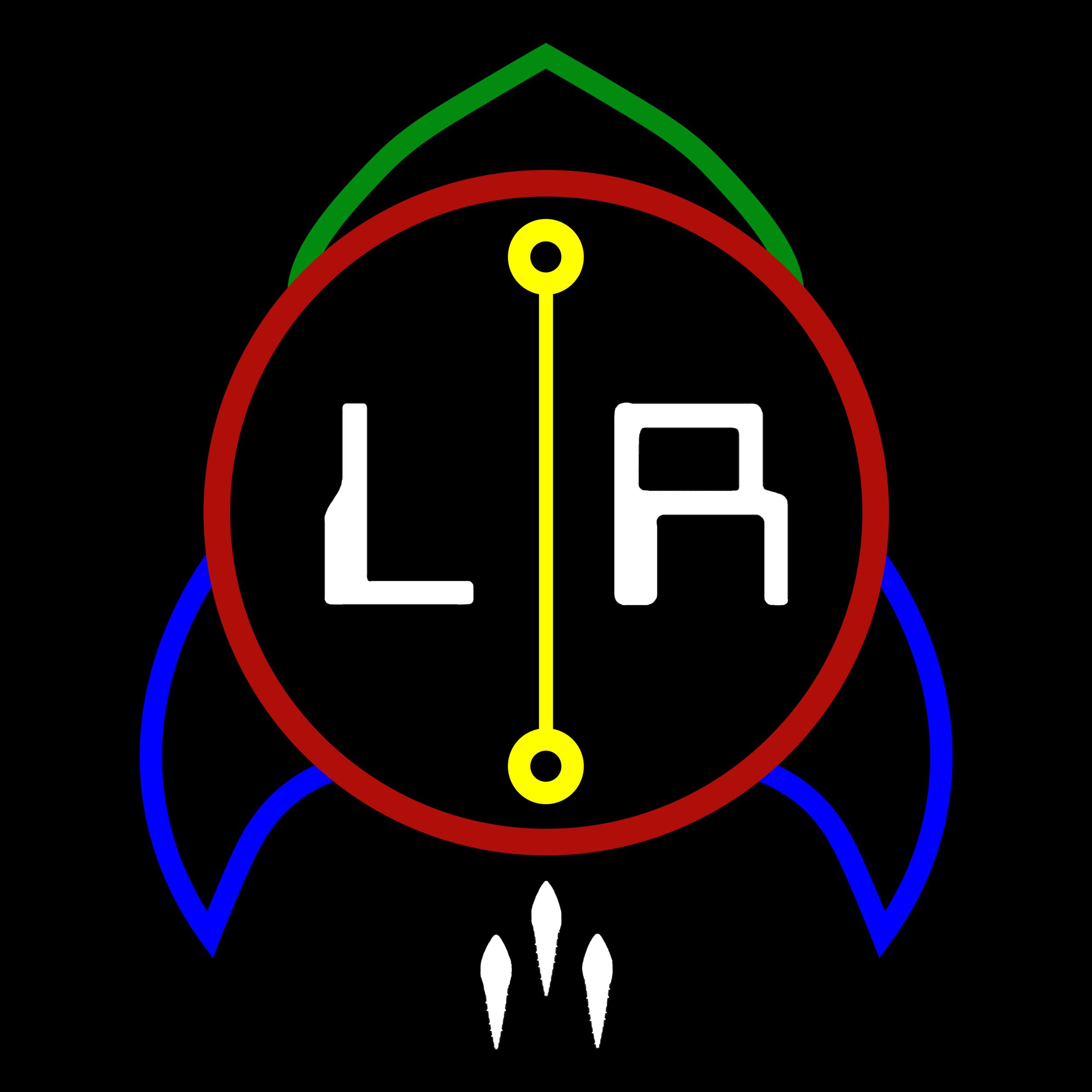 Life Rocketed logo