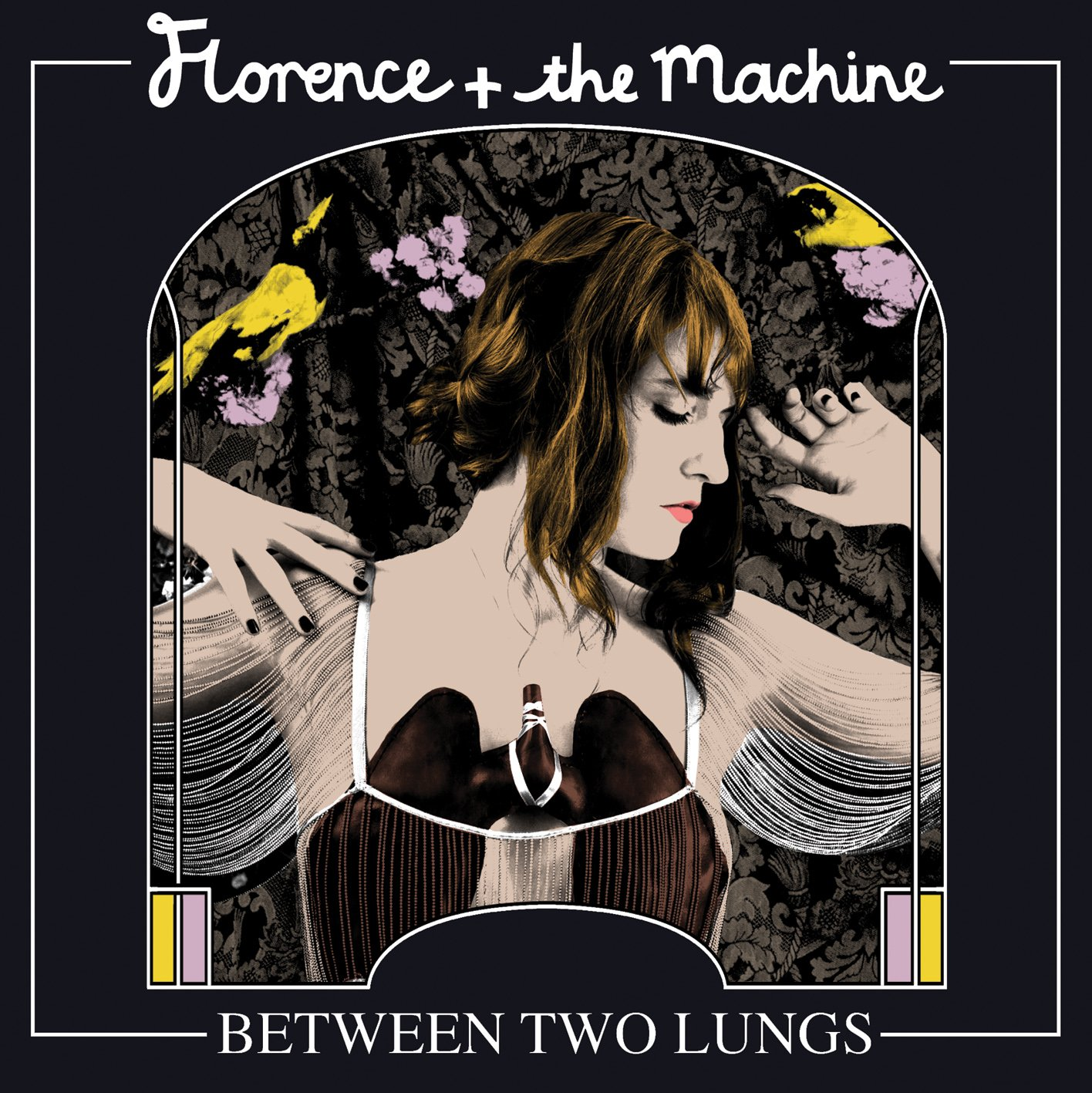 Between Two Lungs (Album)