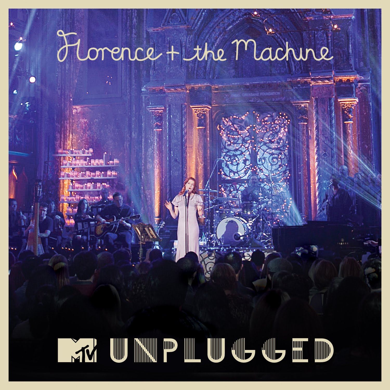 Florence + the Machine MTV Unplugged (2012)