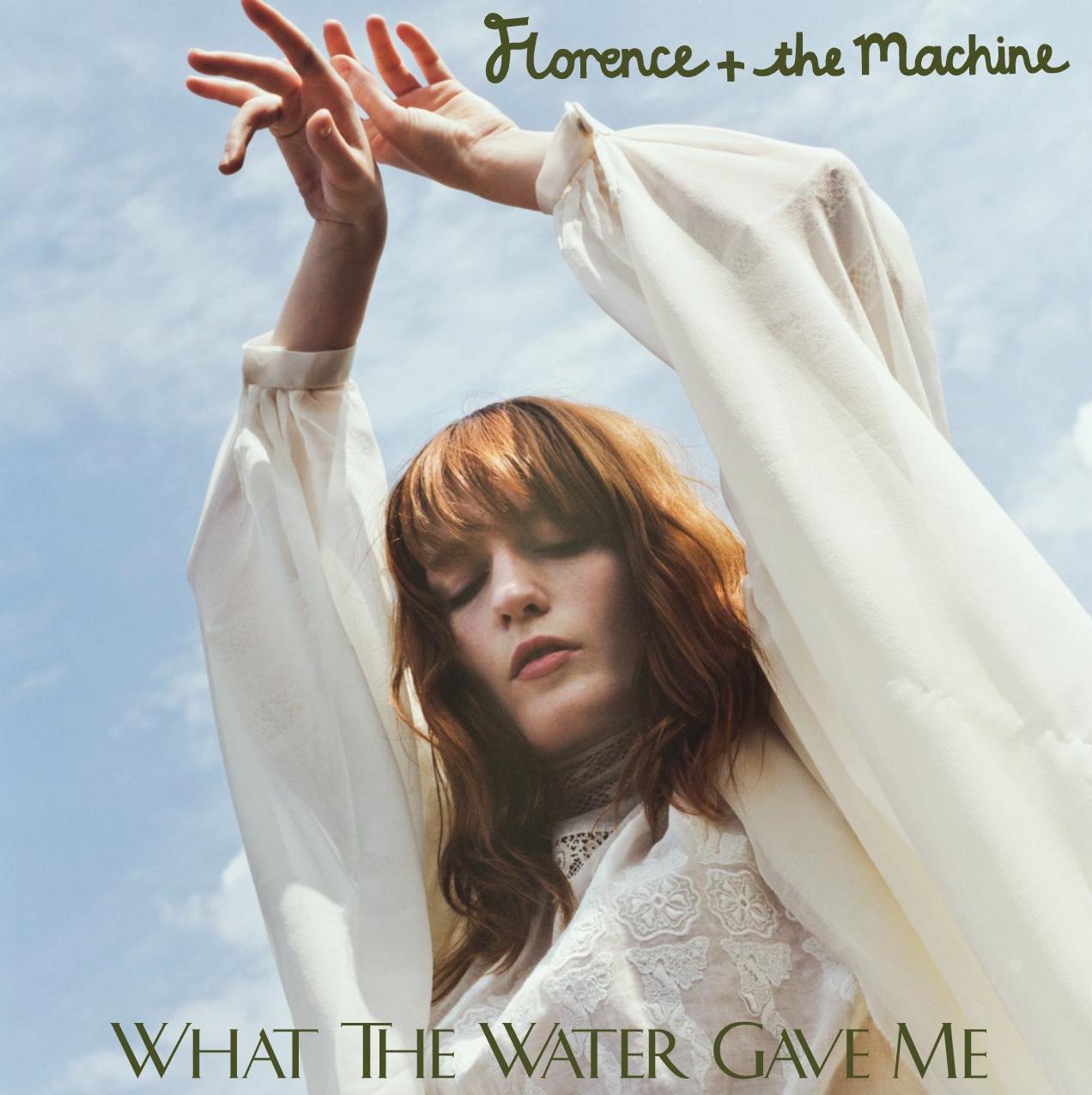 What The Water Gave Me (2011)