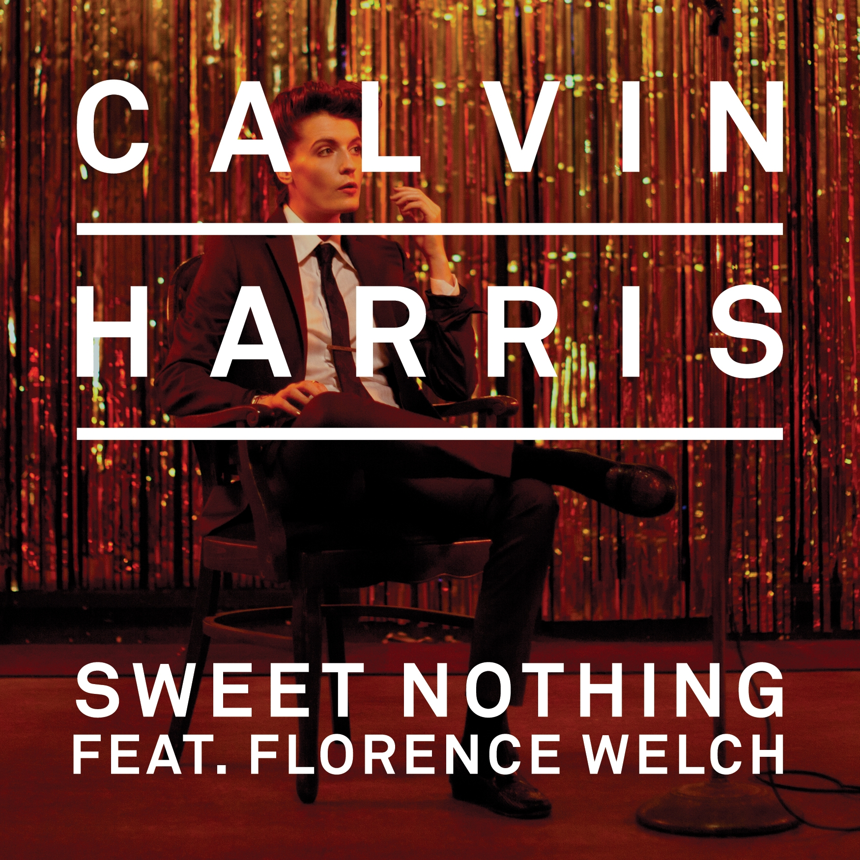 Sweet Nothing (2012) - Calvin Harris ft. Florence Welch