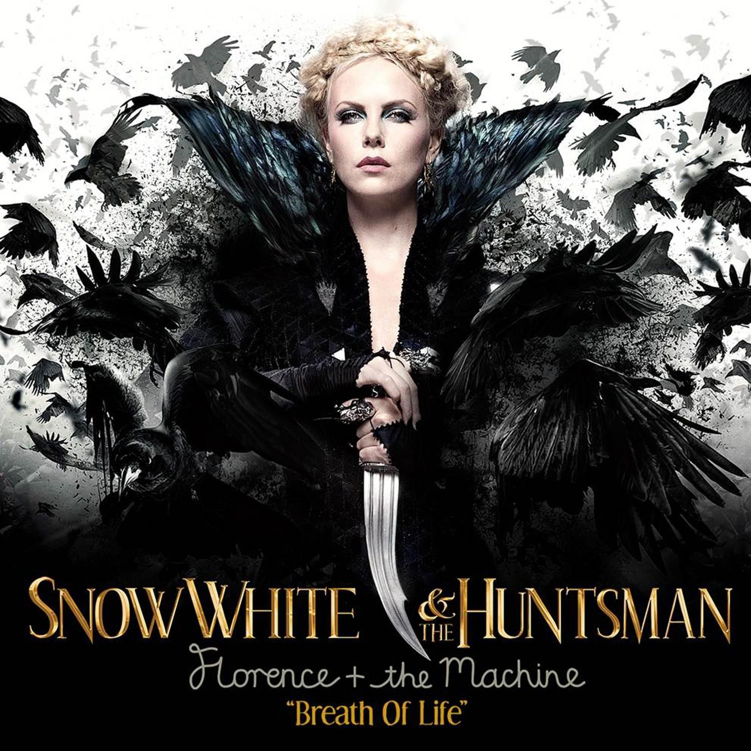 Breath of Life (Snow White and the Huntsman Soundtrack) - 2012