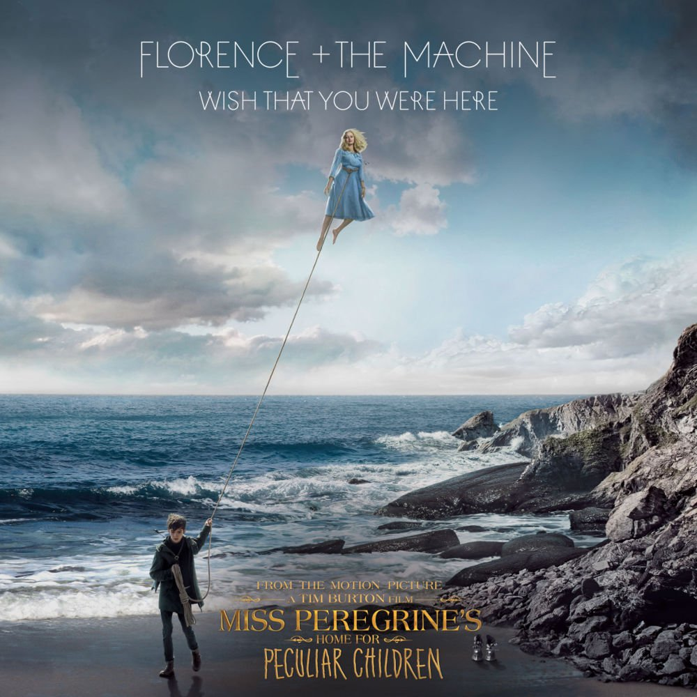 With That You Were Here - Florence + the Machine
