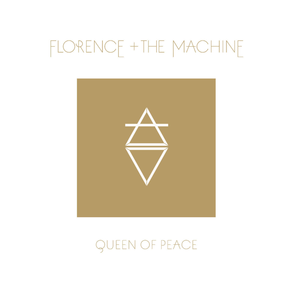 Queen of Peace / Long and Lost