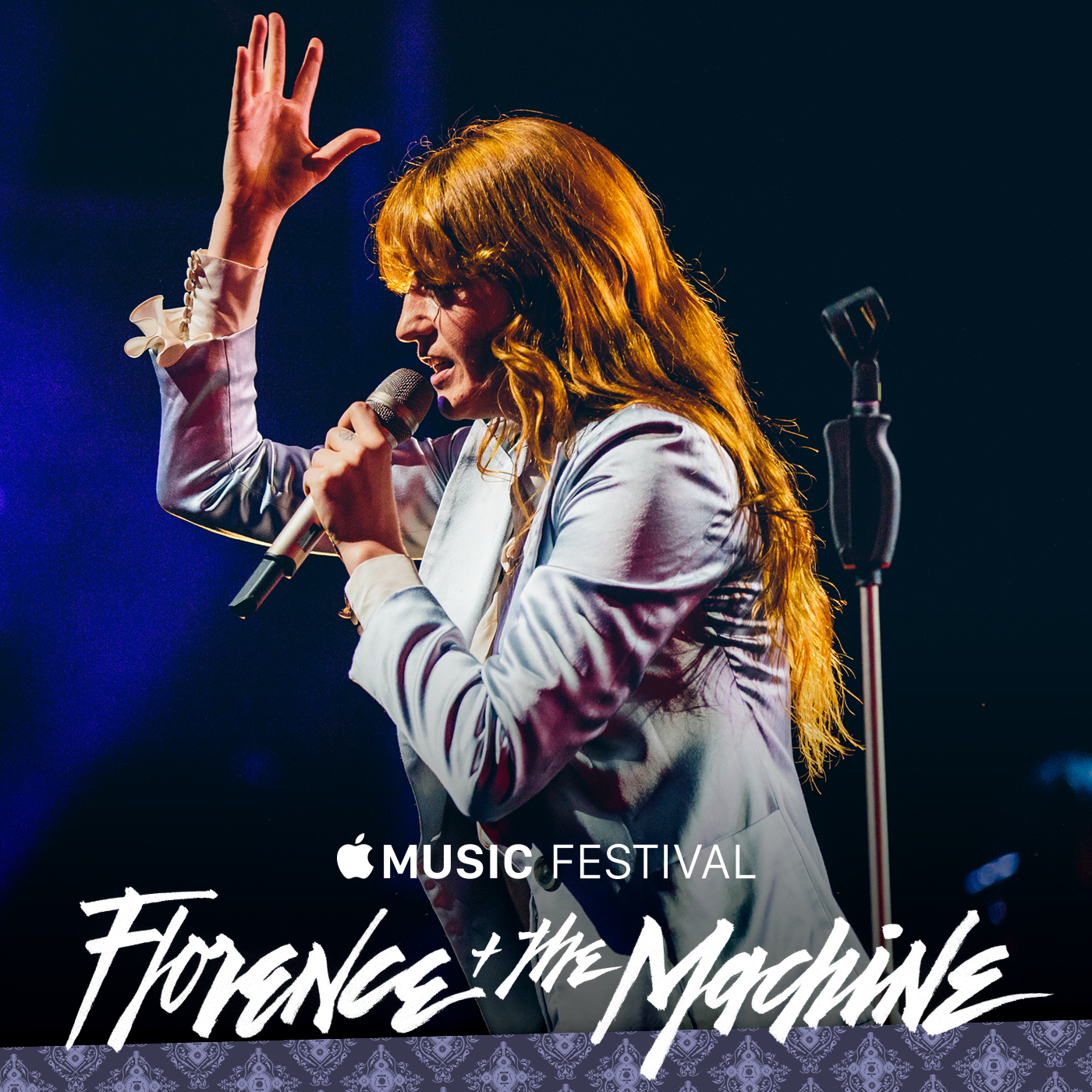 iTunes Festival 2015 - Florence + the Machine