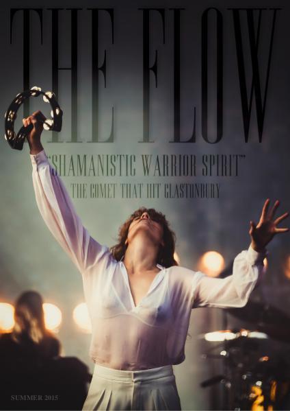 The Flow Magazine - Issue 11 (Summer 2015)