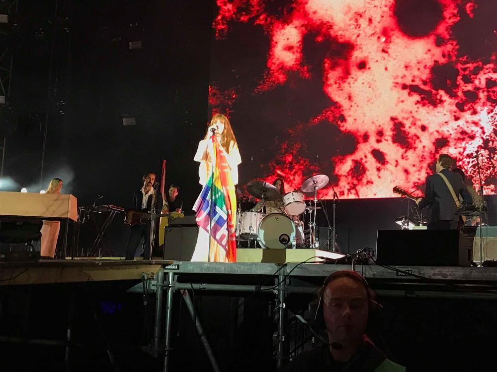 MELT Festival Florence 2018
