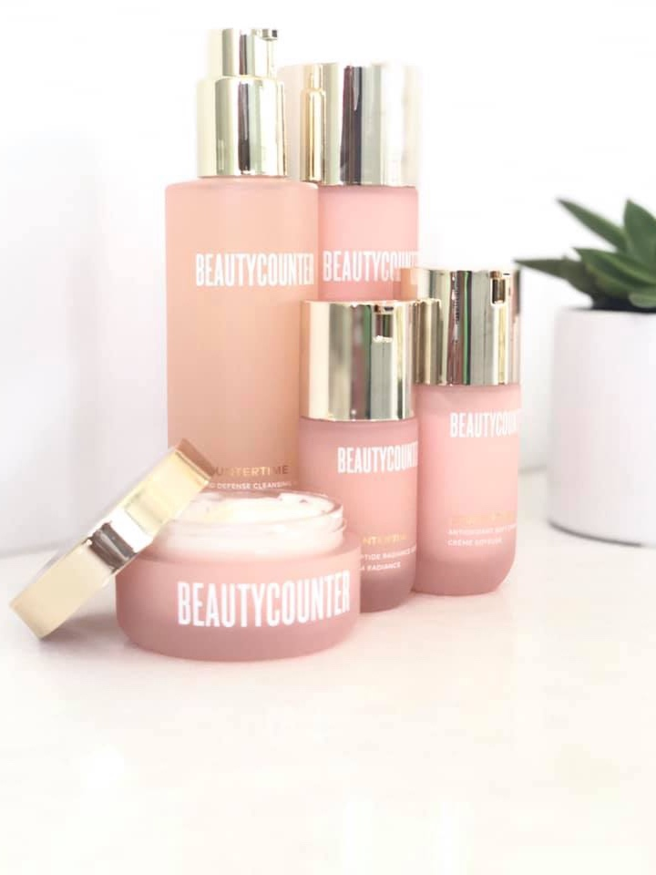 Beautycounter - Shop high-performance, clean beauty and support our mission to get safe products into the hands of everyone! Join my clean beauty email list.
