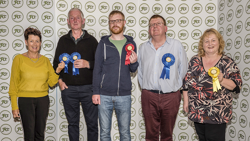 Deirdre Casolani representing The Competition Committee with Tom Quish, Conor McCarthy, Donagh Cronin & Kaye English (Battie Arnold).jpg