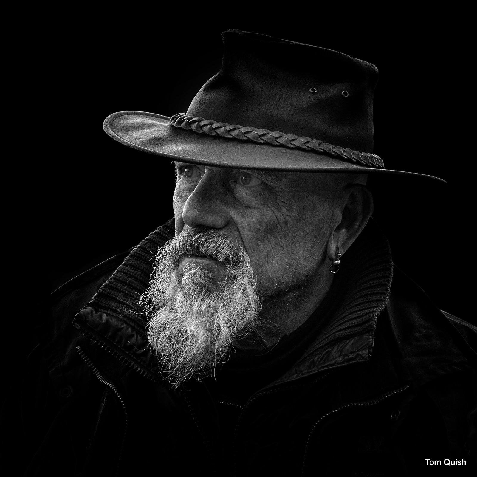 2nd overall – HUMAN PORTRAITURE - Tom Quish (George O'Keeffe)..jpg
