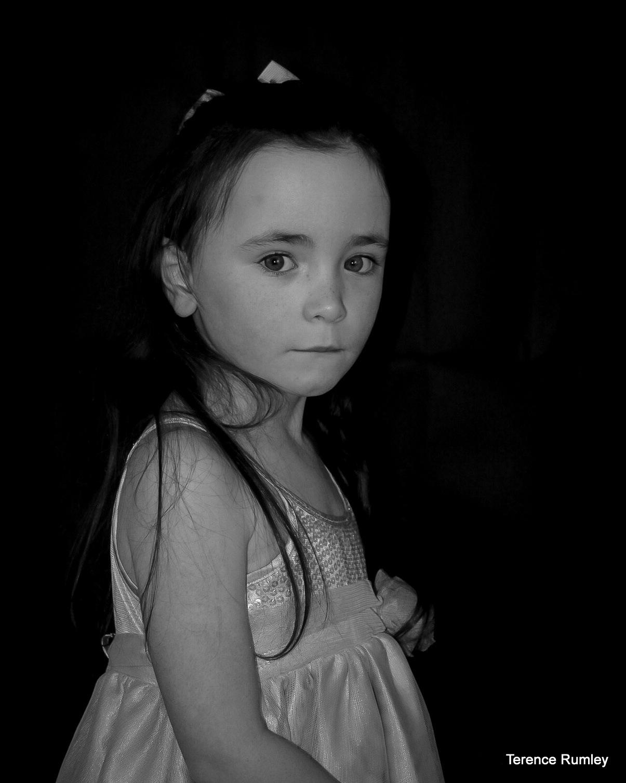 Grade 2 winner - Human Portraiture - Terence Rumley (George O'Keeffe).jpg