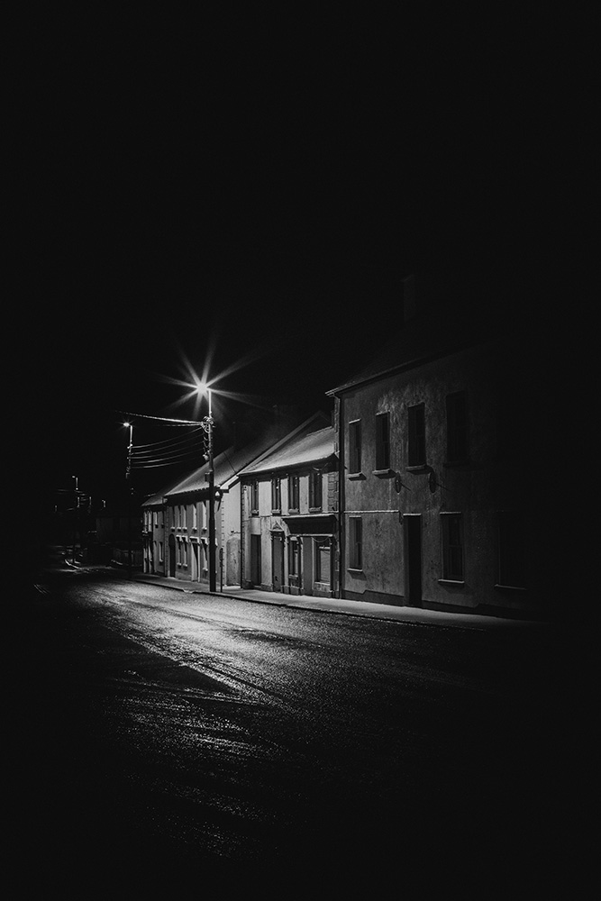 14 - TOM QUISH Winter on the street.jpg