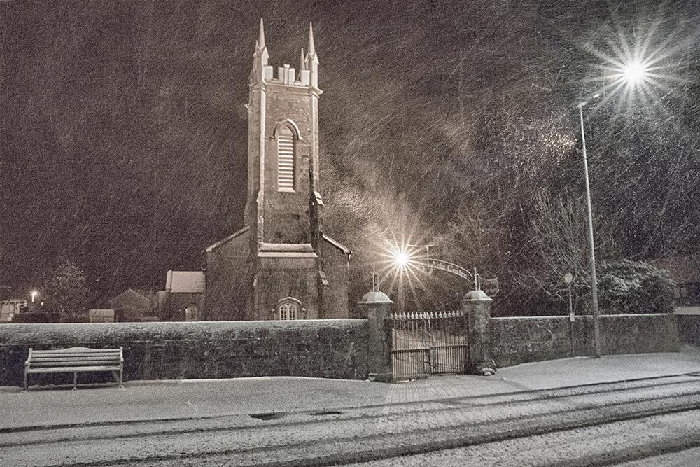17 Finbarr O'Hanlon Winter on the street.jpg