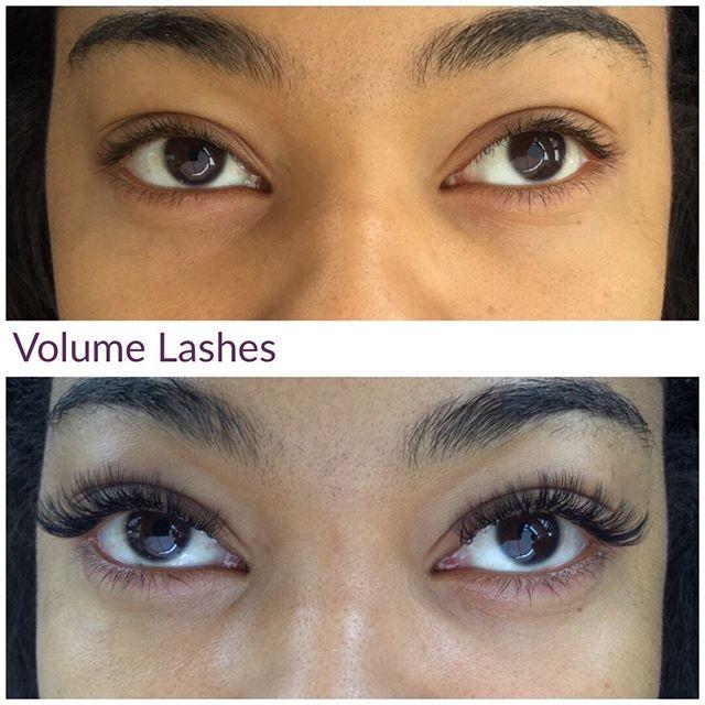 Volume Eyelash Extensions, Before & After. 😍😍😍 #eyelashextensions #volumelashes #lashextensions #individuallashes  #lashed #fullset #lashesfordays #lashgoals #lashartist #eyelashextensionchicago #mascarafree  #transformation #makeover #chicago #oakbrook #villapark #clarendonhills #hinsdale #chicagosuburbs #beautyblog #chicagobeauty #beautifullashes #wokeuplikethis #nomakeup #beforeandafter