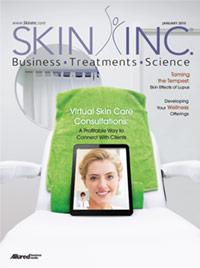 Skin Inc. -