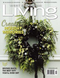 Western Suburban Living -