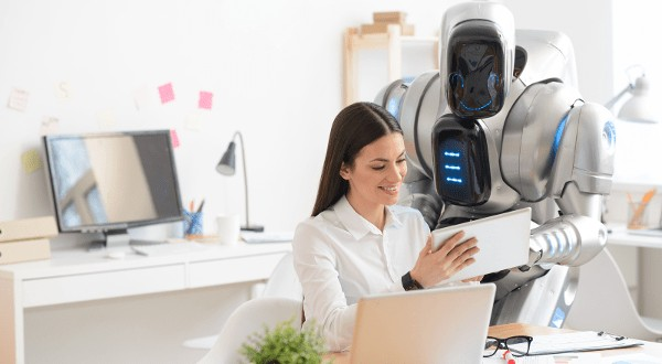 A Stanford University report states that artificial intelligence will significantly impact nearly all aspects of our lives, including transportation, home services, medicine, education, public safety, the job market, entertainment and more! What are your thoughts? 💭 Comment below 👇   We encourage you to check out Skyrocket Ventures on Social Media:   Facebook       Instagram       LinkedIn       Medium       Tumblr      To get a sense of what types of companies Skyrocket Ventures works with and what types of jobs we help them recruit for, we encourage you to check our job posting sites:   Monster       Dice       LinkedIn      www.skyrocketventures.com