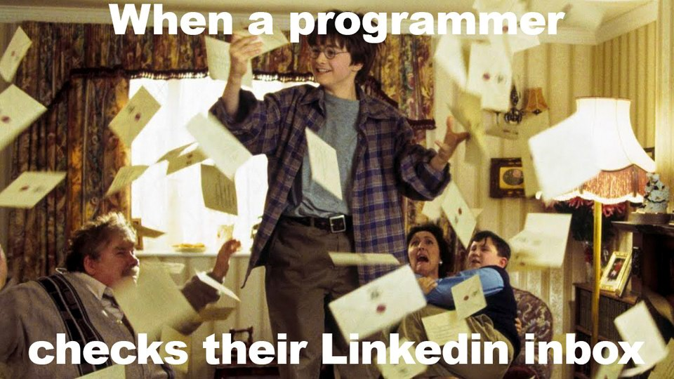 Who can relate? 😂⁣   We encourage you to check out Skyrocket Ventures on Social Media:    Facebook       Instagram       LinkedIn       Medium       Tumblr    To get a sense of what types of companies Skyrocket Ventures works with and what types of jobs we help them recruit for, we encourage you to check our job posting sites:    Monster       Dice       LinkedIn      www.skyrocketventures.com