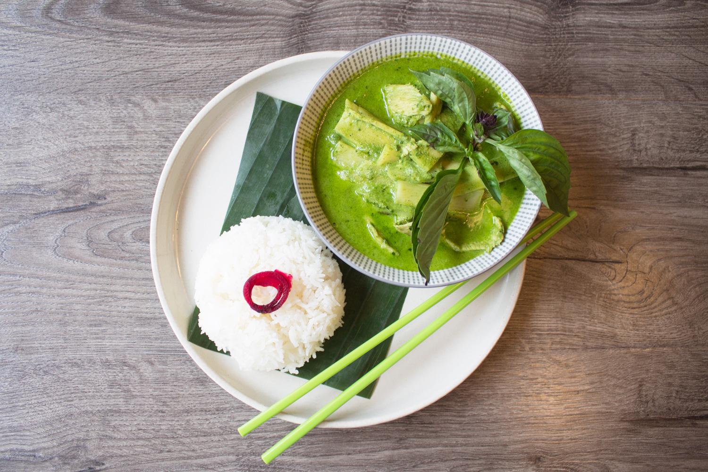 Thai Curry | Der Krung
