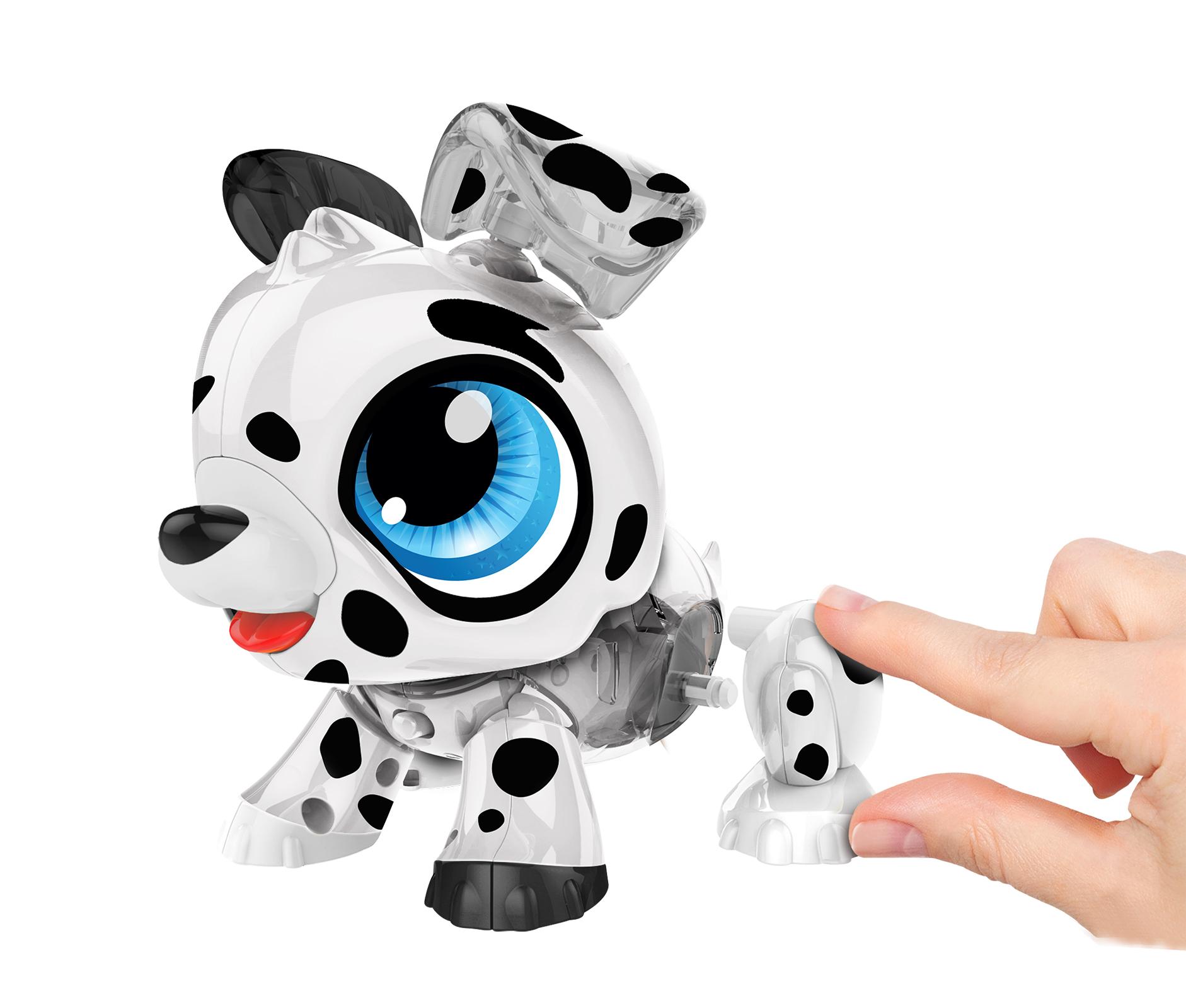 Image 1 Dalmatian - Hero with Hand - hi-res.jpg