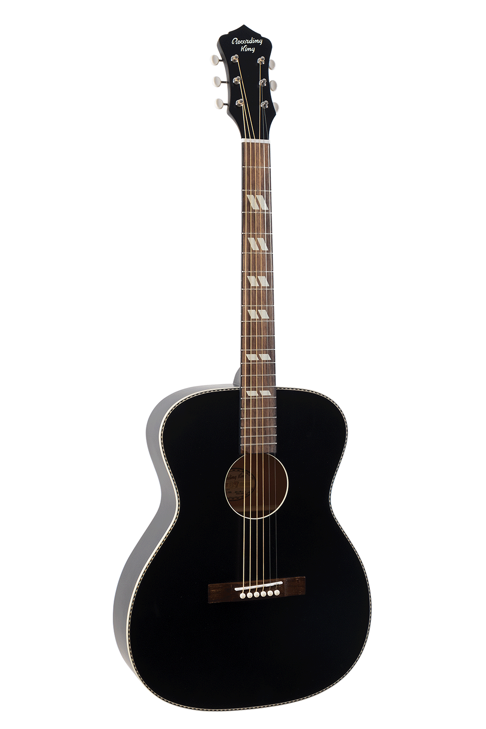 Dirty 30's Series 7 Black