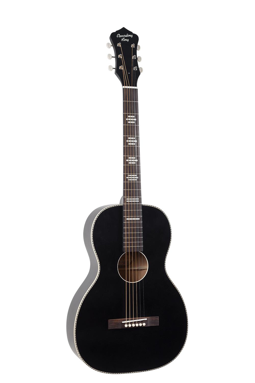 Single-0 - Black
