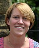 Andrea Kirkby, Safeguarding Officer
