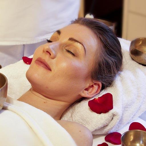 Facial Toning Massage