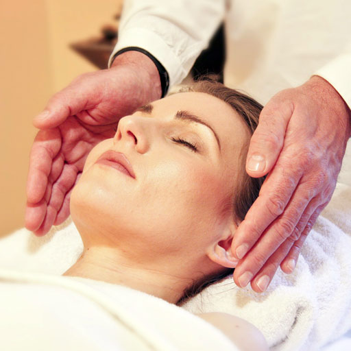 Sinus & Compress Massage