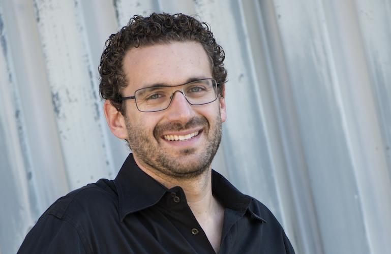 Ilan Gur  |    LinkedIn    Chief Executive Officer