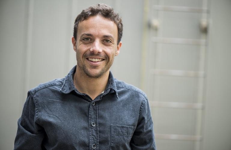 Sebastien Lounis |   LinkedIn    Chief Brand Officer