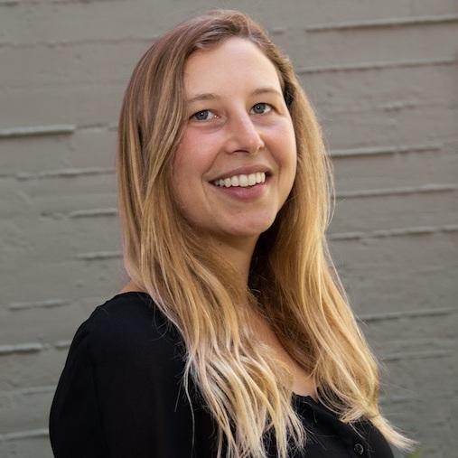 Hannah Totte |   LinkedIn  Fellowship Manager, Cyclotron Road