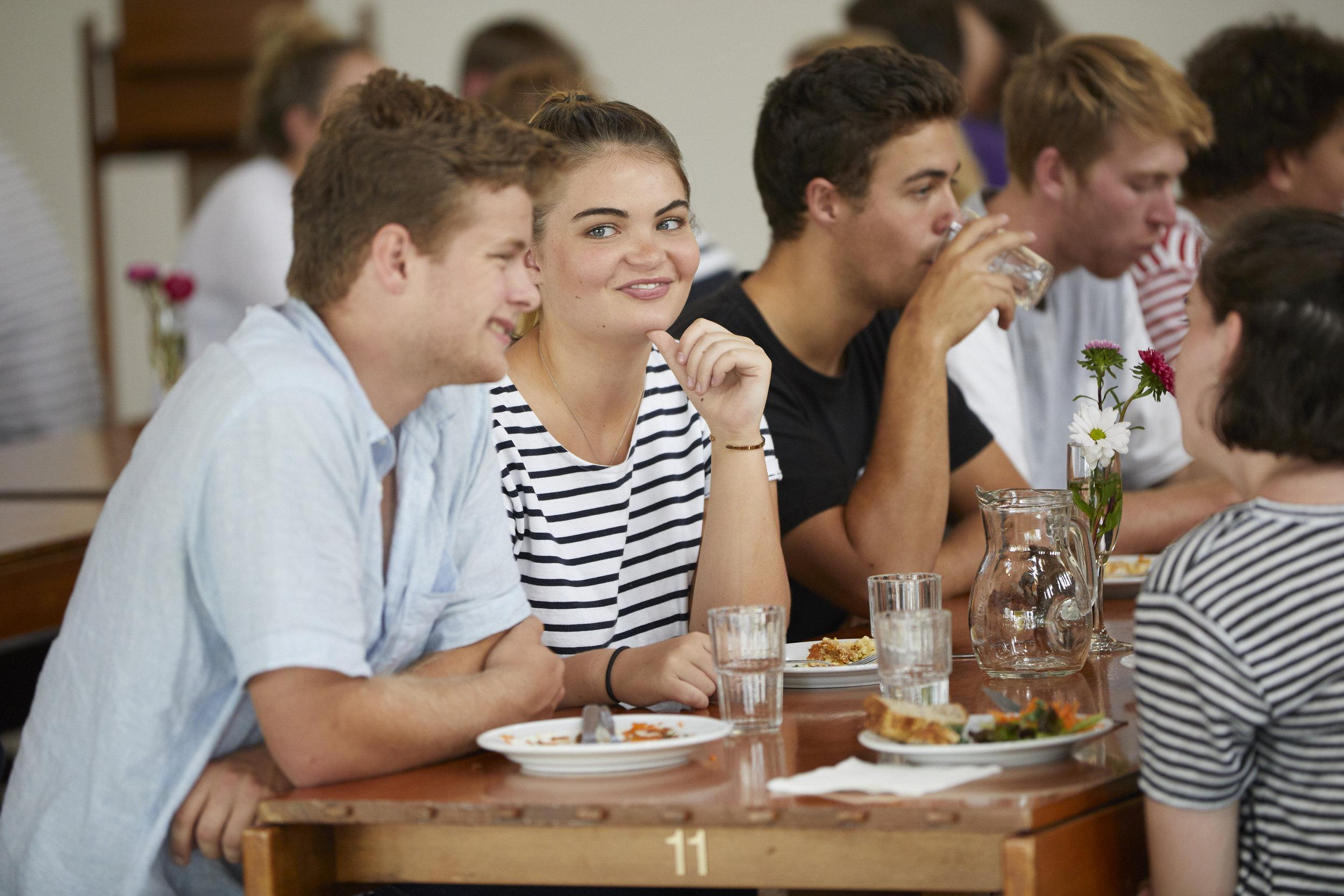 Prospective Students -