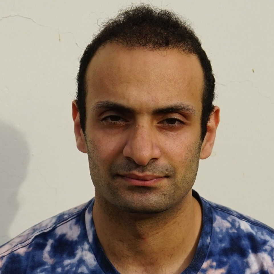 Baykomious Nabil El Magarisy  Age 29