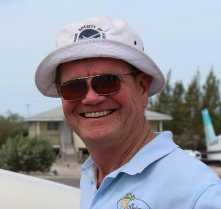 Stephen Merritt - Founder