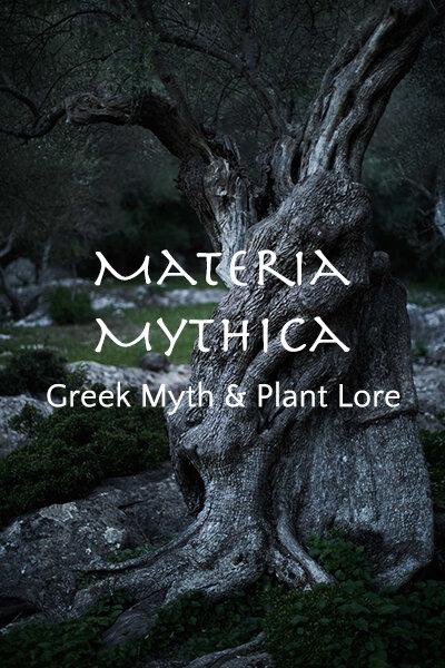 Materia Mythica