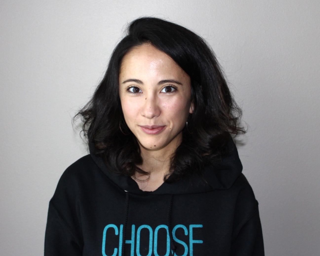 Karisa Morikawa - Program Coordinator, CEDAR