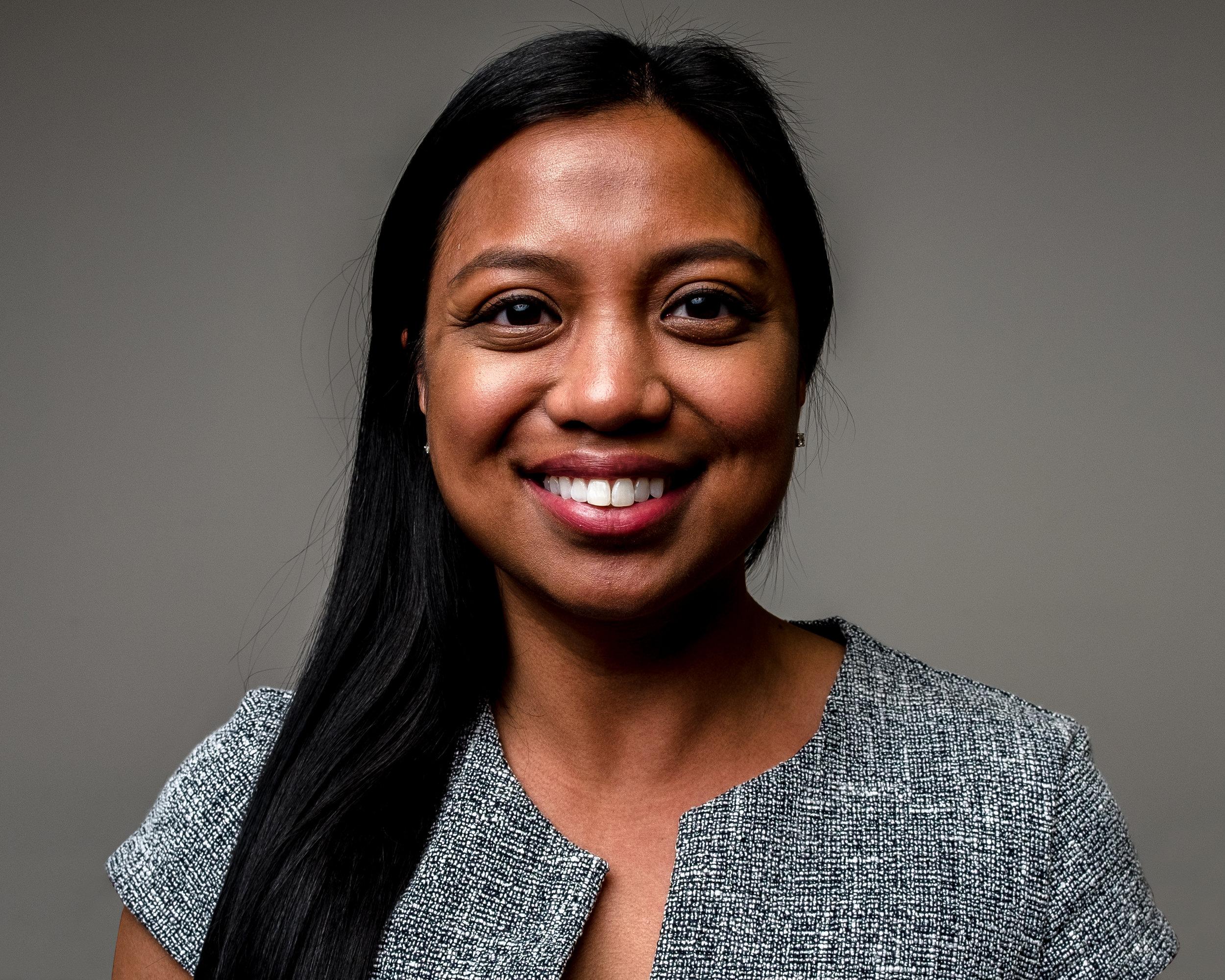 Cayla Ravancho - Board Member