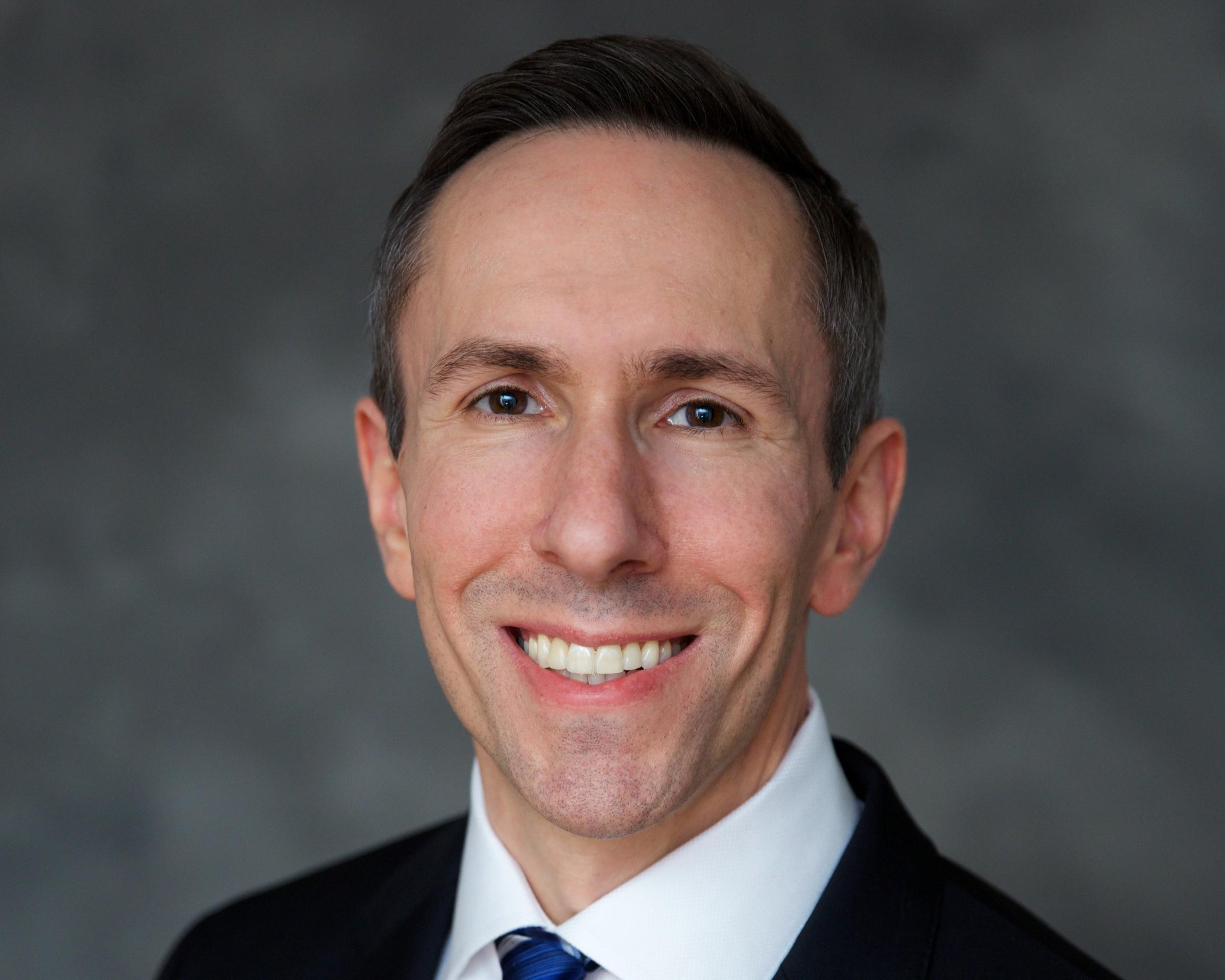 Dave Keenan - Board Member
