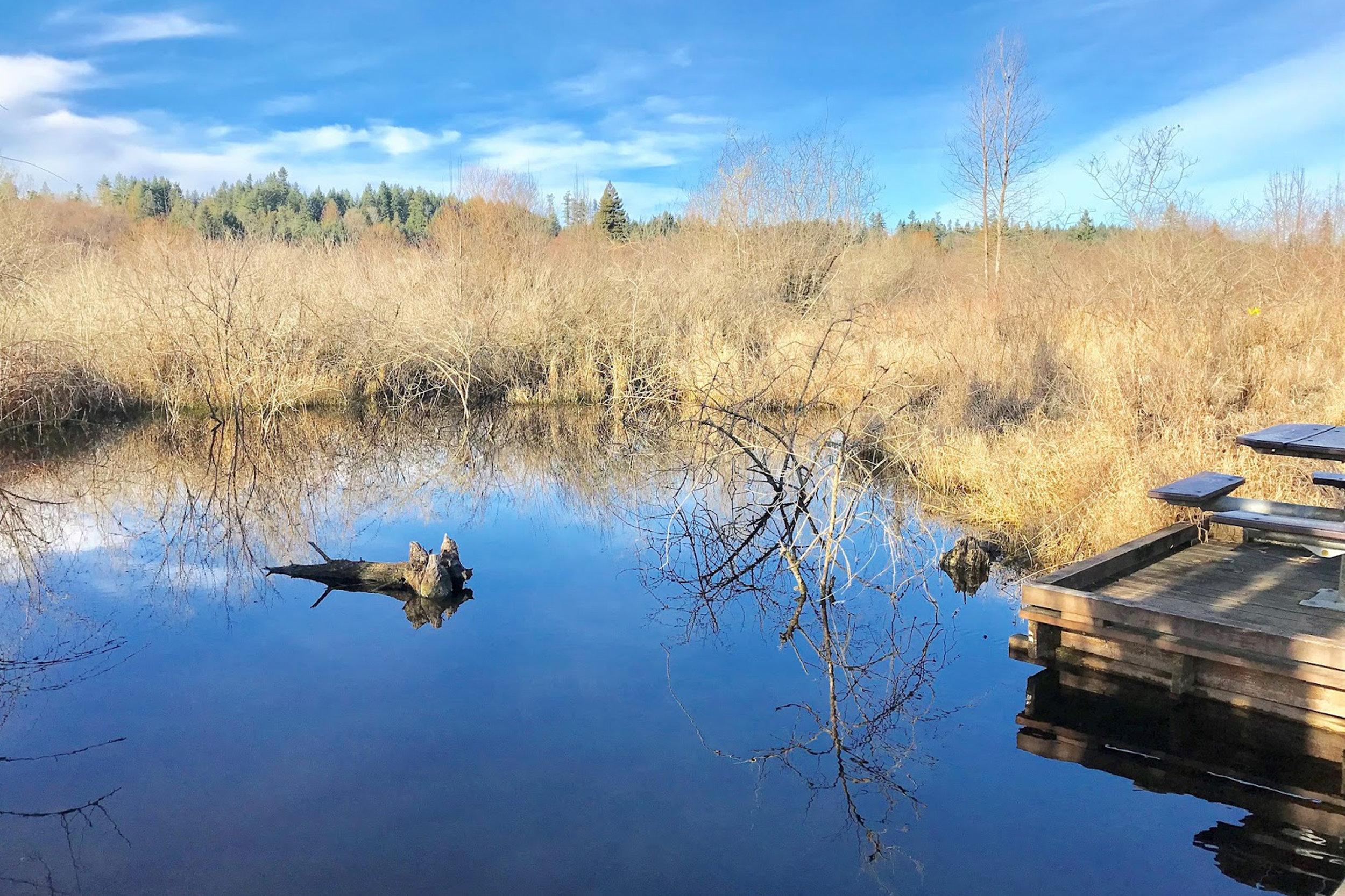 Clear Creek Trail -
